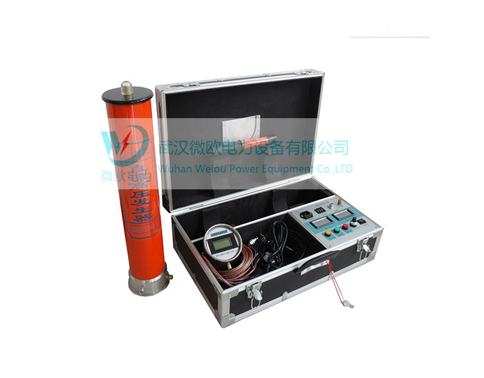 VO720直流高压发生器