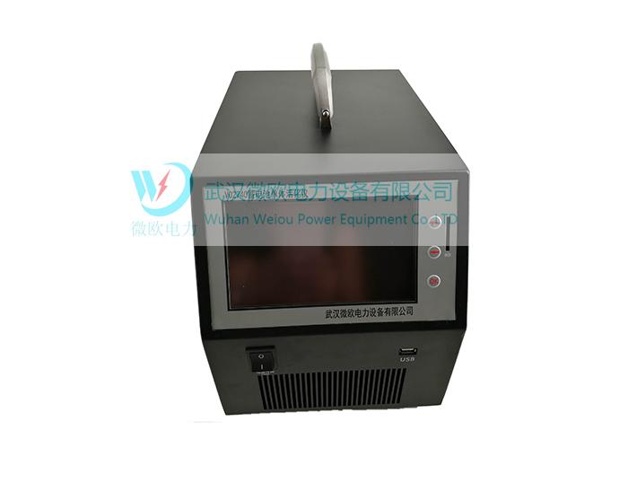 VO2740蓄电池单体活化仪