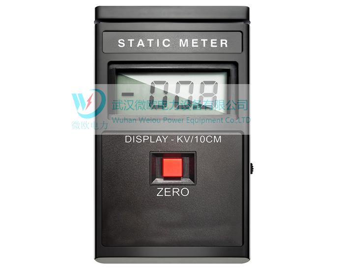 静电电压表