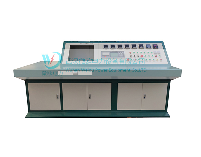 VOZS10变压器综合试验台