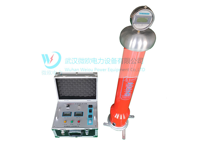 VO725直流高压发生器