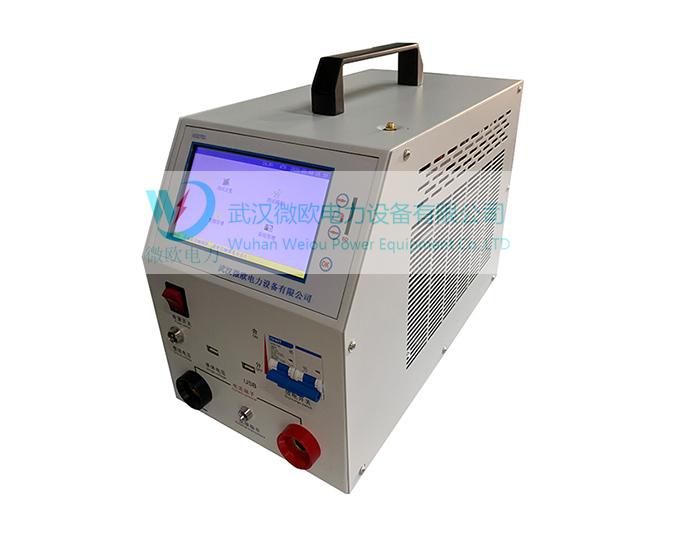 VO2755蓄电池放电监测仪/放电综合火狐体育电竞