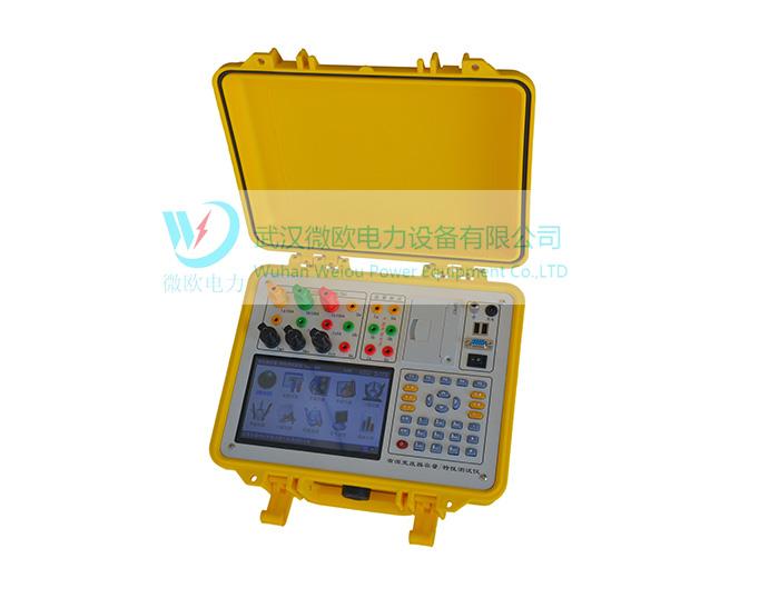 VO130变压器容量特性火狐体育电竞