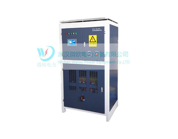 VO2770高精度电池组充放电检测设备