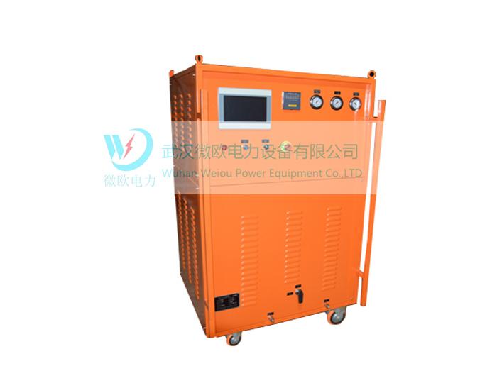 VOSHH-SF6气体回收净化充气装置