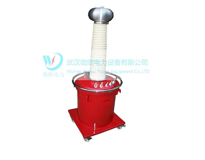 YDQ SF6充气式高压试验变压器