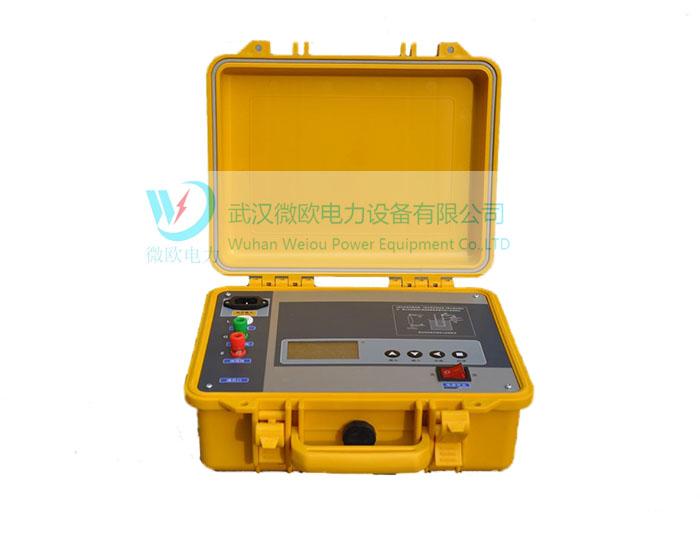 VO3644水内冷发电机绝缘特性火狐体育电竞