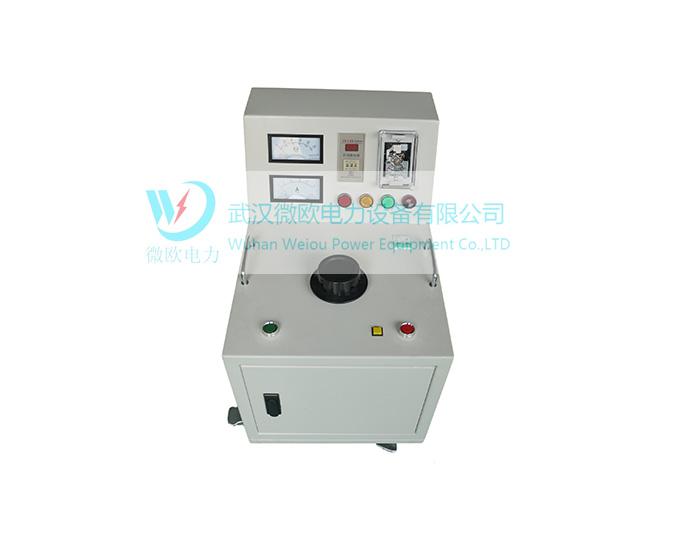 VO730T试验变压器控制台