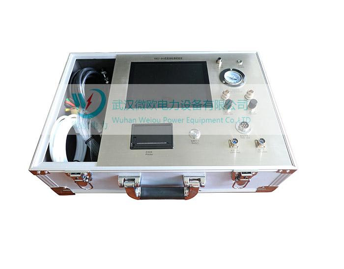VOS37-SF6气体密度继电器校验仪