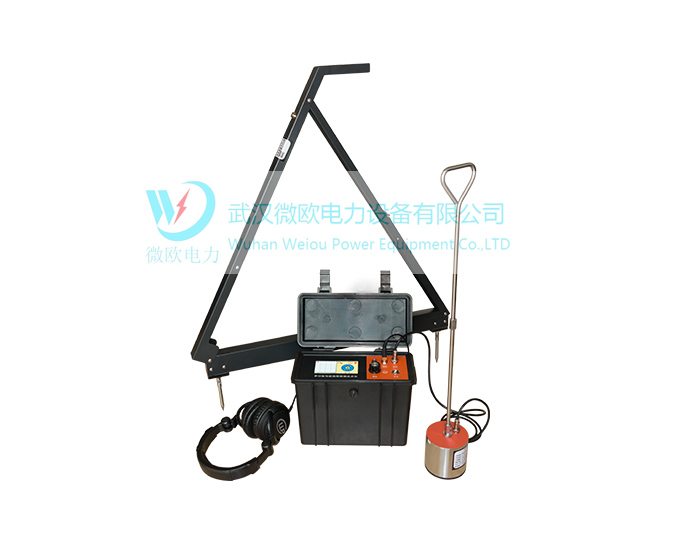 VO5603多功能电缆故障精确定点仪