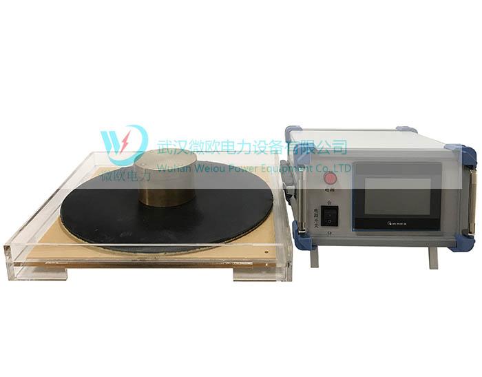 VO734带电作业用屏蔽服屏蔽效率试验装置